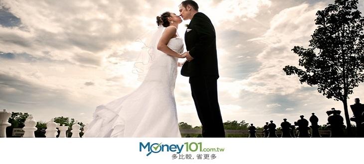 【INFOGRAPHIC】結婚、到底要花多少錢?