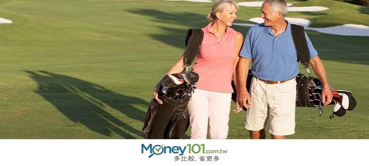 退休族賺錢法:定存的 3個10法則