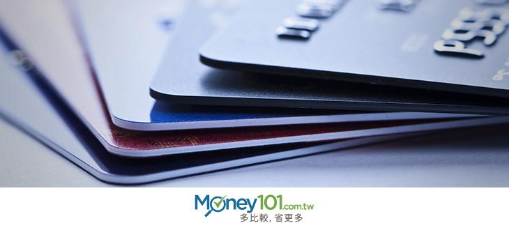 信用卡總流通卡數與有效卡數知多少?