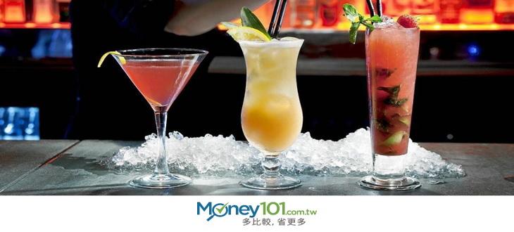【2015信用卡優惠冰飲品比較】這樣喝比較省
