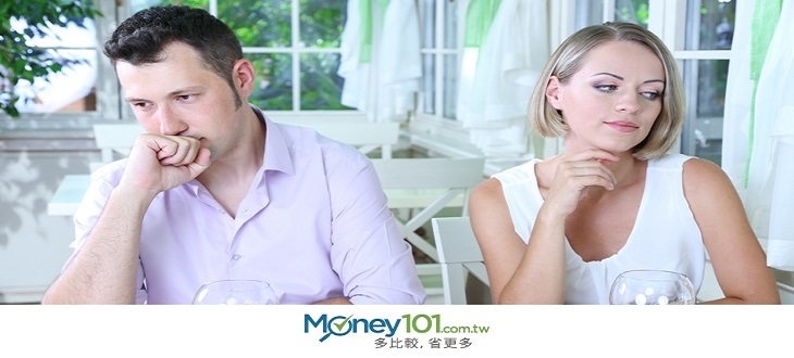 男女朋友金錢觀不同?10招讓你們達成共識