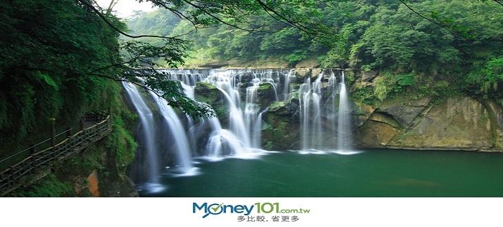 周末輕旅行 悠遊台灣八大景點