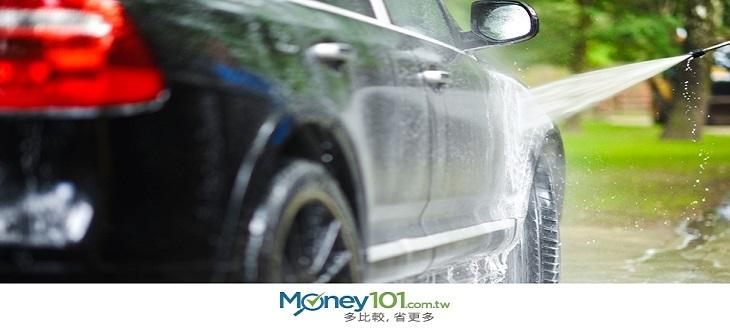 50元 VS. 1000元,自助洗車的五大省錢秘訣
