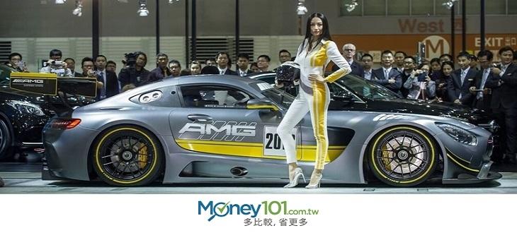 2016台北車展 你該知道的10大汽車金融小技巧