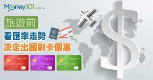 【出國刷卡眉角】掌握匯率與信用卡優惠,成為旅遊刷卡達人