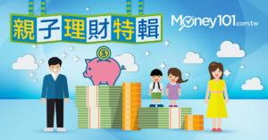 【兒童理財特輯】親子一起來學錢的大小事