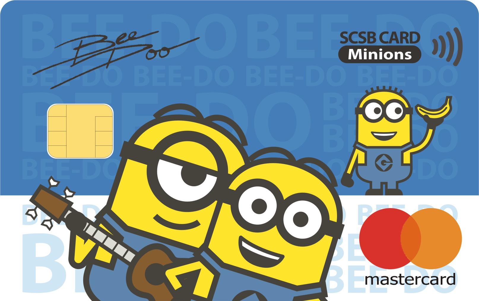 上海銀行 BeeDo 分期卡