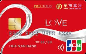 華南銀行 Happy GO 聯名卡