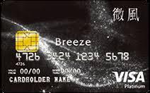 聯邦銀行 微風聯名卡