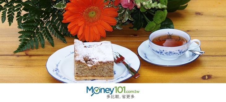 別讓甜蜜下午茶 毀了妳的財富自由